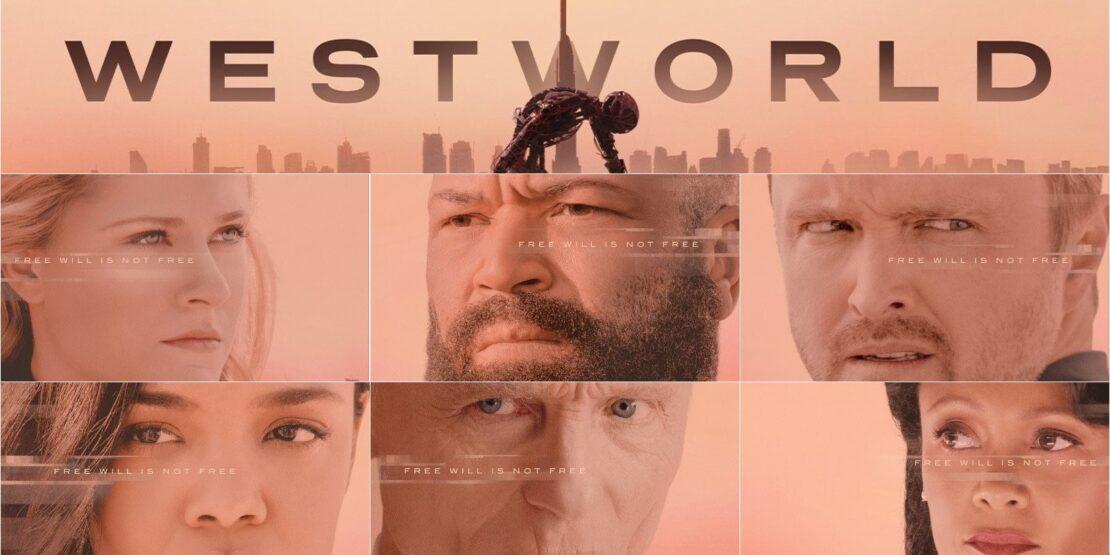 Westworld - Saison 3: Le Nouveau Monde